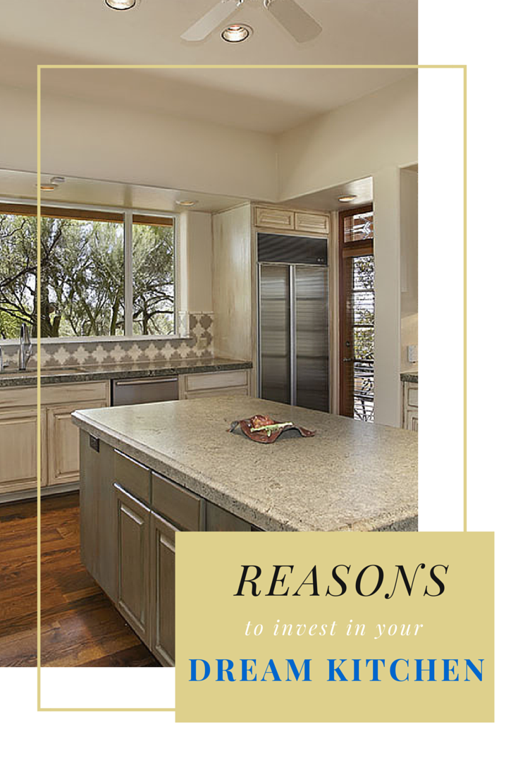 ECC - Blog Reasons to Invest Kitchen