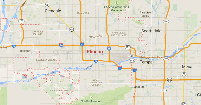 Construction Services in Phoenix,AZ