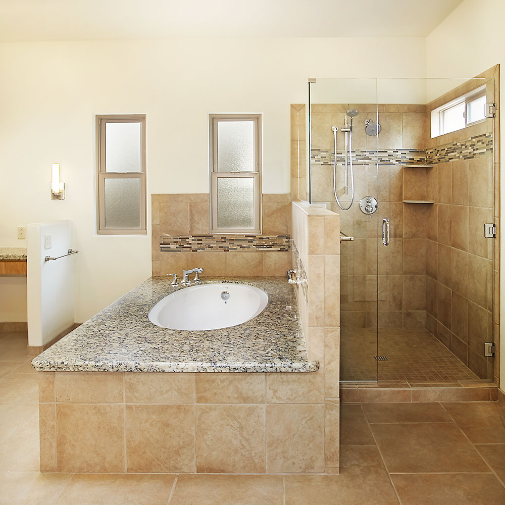 Bathroom Remodel & Renovation Services