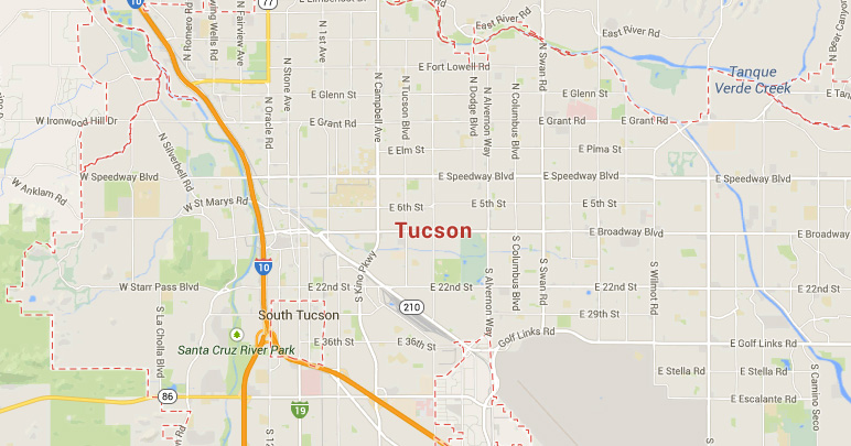 Home Construction Services in Tucson, AZ